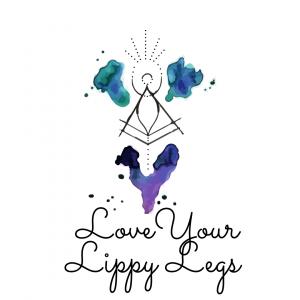 Love Your Lippy Legs