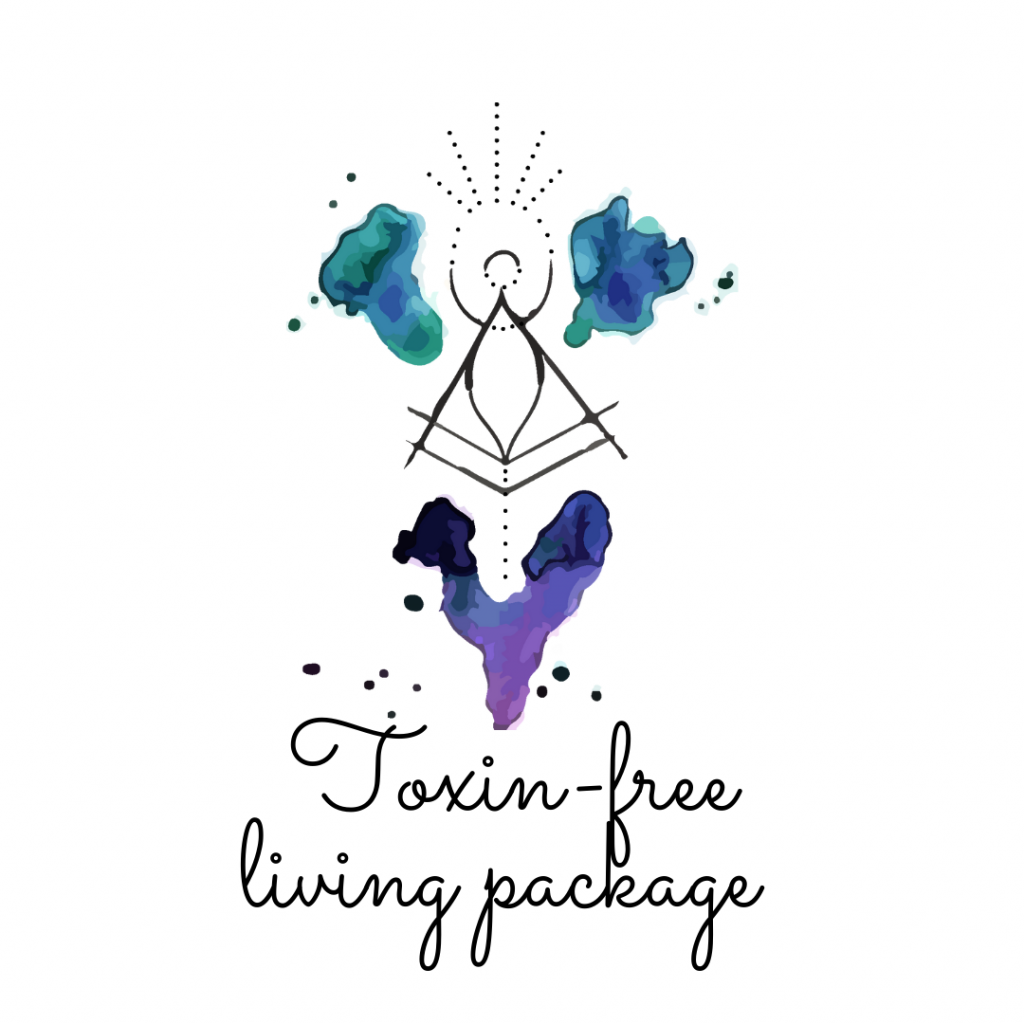 Toxin free living